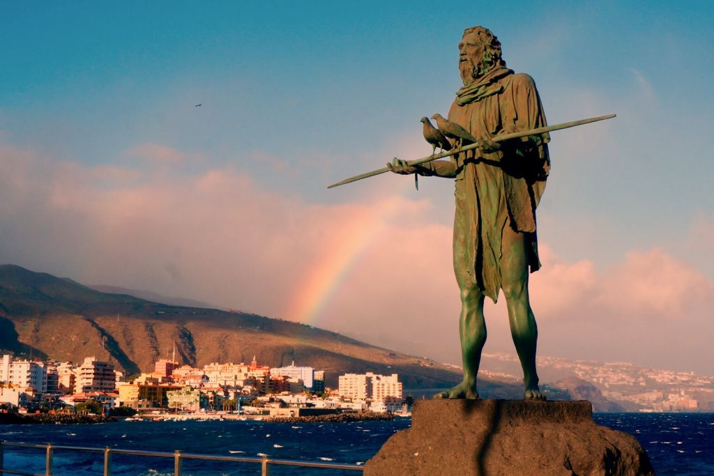 Holidays In Tenerife  Star Hotels
